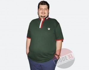 büyük beden erkek tshirt