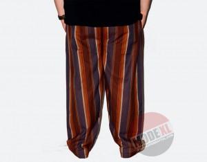 büyük beden erkek pijama